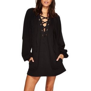 Free People Wellington tunic top/dress
